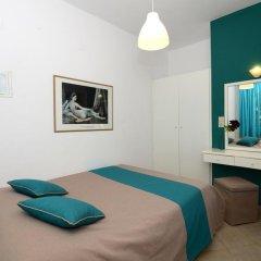 Pela Mare Hotel 4* Улучшенные апартаменты с различными типами кроватей фото 2