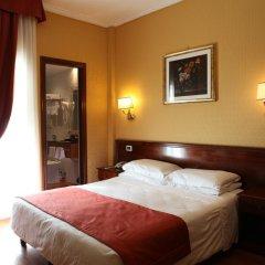 Отель Impero 3* Стандартный номер с различными типами кроватей фото 19