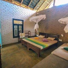 Отель Back of Beyond - Safari Lodge Yala 3* Бунгало с различными типами кроватей фото 3