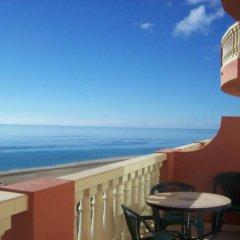 Отель Apartamento Vistas del Mar балкон