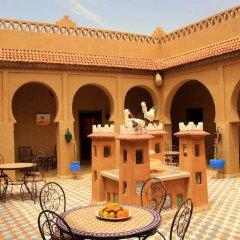 Отель Riad Ouzine Merzouga Марокко, Мерзуга - отзывы, цены и фото номеров - забронировать отель Riad Ouzine Merzouga онлайн фото 4