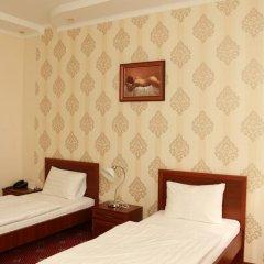 Гостиница Золотая ночь 3* Номер Делюкс с различными типами кроватей фото 4