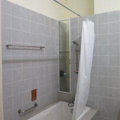 I-Sleep Silom Hostel Люкс с различными типами кроватей фото 5