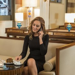 Отель Manesol Galata гостиничный бар