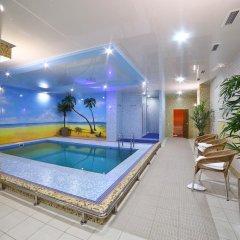 Гостиница Авиа бассейн