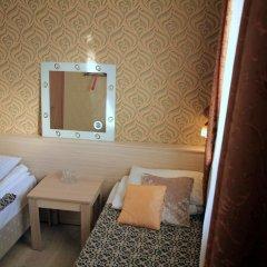 Мини-отель Кубань Восток Стандартный номер с двуспальной кроватью фото 18