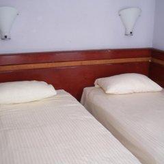 Отель MANOFA 2* Стандартный номер фото 3
