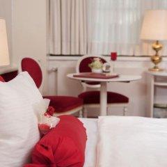 Hotel Amadeus 4* Стандартный номер с различными типами кроватей фото 8