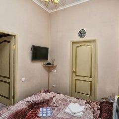 Гостиница Парадис на Новослобоской 2* Стандартный номер с различными типами кроватей фото 5