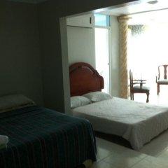 Hotel Don Michele Бока Чика комната для гостей фото 4