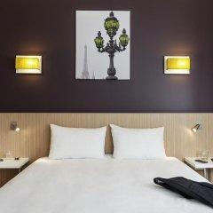 Отель Aparthotel Adagio access Paris Clichy 3* Апартаменты с различными типами кроватей