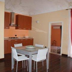 Отель Appartamento Graziella Сиракуза в номере