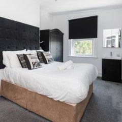 Westbourne Hotel and Spa 3* Номер категории Премиум с различными типами кроватей фото 9