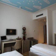 Отель KAVUN 3* Номер категории Эконом фото 2