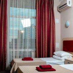 Светлана Плюс Отель 3* Стандартный номер с 2 отдельными кроватями фото 12