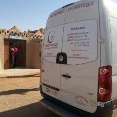 Отель Chez Les Habitants Марокко, Мерзуга - отзывы, цены и фото номеров - забронировать отель Chez Les Habitants онлайн городской автобус