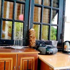 Отель Hai Lam Villa Далат в номере
