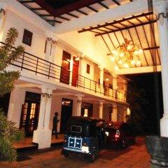 Отель Sobaco Nature Resort Бентота вид на фасад фото 7