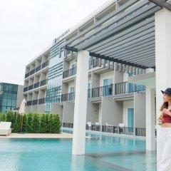 Отель The Melody Phuket бассейн фото 3