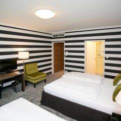 Ambra Hotel 4* Стандартный номер фото 8
