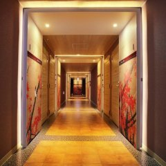 Hotel Ran Фукуока интерьер отеля фото 3