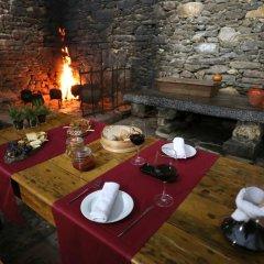 Hotel Rural Douro Scala питание фото 2