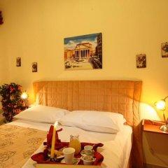 Отель Bed Breakfast And Cappuccino в номере