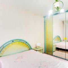 Гостиница Sadovoe Koltso Business Konkovo комната для гостей фото 5