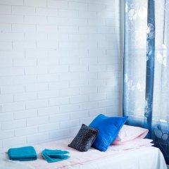 Отель Guesthouse Stranda Helsinki 2* Стандартный номер с 2 отдельными кроватями (общая ванная комната) фото 19