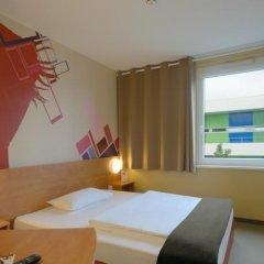 B&B Hotel Dusseldorf-Airport комната для гостей фото 3