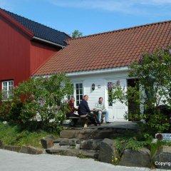 Отель Skottevik Feriesenter Норвегия, Лилльсанд - отзывы, цены и фото номеров - забронировать отель Skottevik Feriesenter онлайн