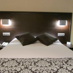 Hotel Andalussia 3* Номер категории Эконом с различными типами кроватей фото 3