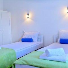 Отель Golden B&B 3* Номер Делюкс с 2 отдельными кроватями фото 9