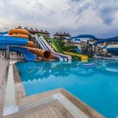 Отель Eftalia Aqua Resort – All Inclusive бассейн фото 2