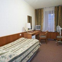 Бизнес-отель Нептун 3* Номер категории Эконом с различными типами кроватей фото 2