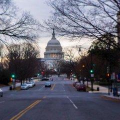 Отель Liaison Capitol Hill DC США, Вашингтон - отзывы, цены и фото номеров - забронировать отель Liaison Capitol Hill DC онлайн фото 3