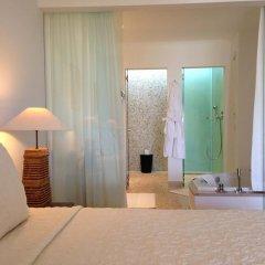 Отель Vila Joya 5* Номер Делюкс с двуспальной кроватью фото 2