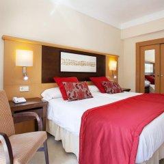 Отель Sensimar Aguait Resort & Spa - Только для взрослых комната для гостей фото 5