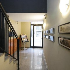 Апартаменты AinB Eixample-Entenza Apartments Апартаменты с различными типами кроватей фото 31