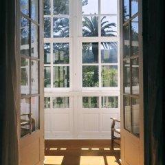 Отель Hosteria de Arnuero 3* Улучшенный номер с различными типами кроватей фото 23