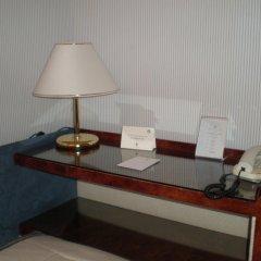 Hotel de La Ville 4* Стандартный номер с различными типами кроватей фото 4