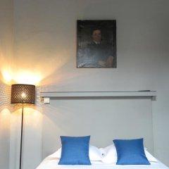 Hotel Notre Dame Стандартный номер с различными типами кроватей фото 11