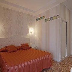 Отель B&B Navona Queen 2* Стандартный номер с различными типами кроватей фото 5