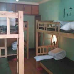 Ease Youth Hostel Кровать в мужском общем номере с двухъярусной кроватью