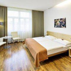 Austria Trend Hotel Europa Wien 4* Стандартный номер с различными типами кроватей фото 2
