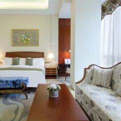 Отель Hotels & Preference Hualing Tbilisi 5* Стандартный номер с 2 отдельными кроватями фото 4