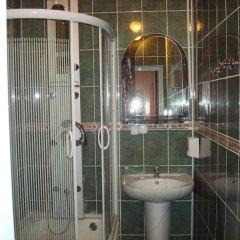 Гостиница Динамо ванная