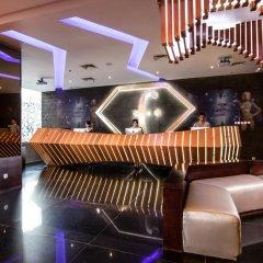 Fashion Hotel Legian интерьер отеля