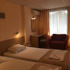 Park Hotel Briz - Free Parking 3* Стандартный номер с различными типами кроватей фото 4