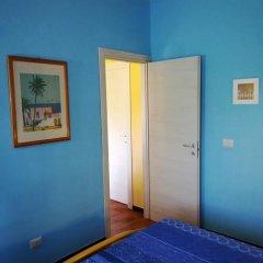 Отель Bivani in Naxos Джардини Наксос удобства в номере